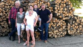 Team Kaminholz-Stammholz Bad Oeynhausen